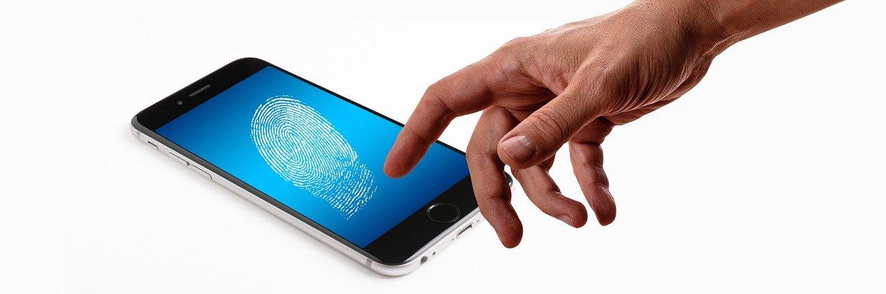 How do fingerprint scanners work
